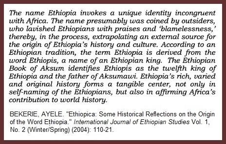 Ethiopis