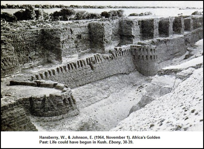 Hansberry-Johnson-Egyptian-Fortress