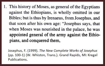 josephus-moses-general