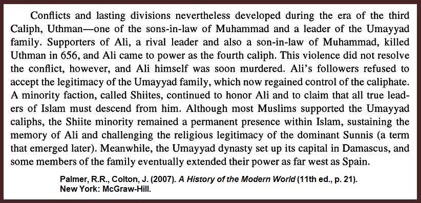 Palmer-Umayyad-Khalifs-Dynasty