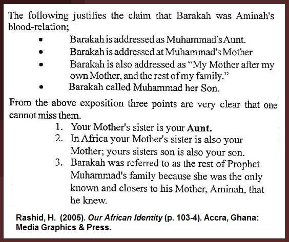 Rashid-Barakah-Aunt