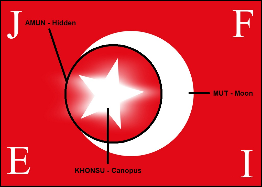 The-Nation-of-Islam-flag