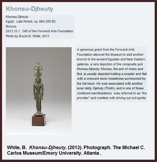 White-Khonsu-Djheuty