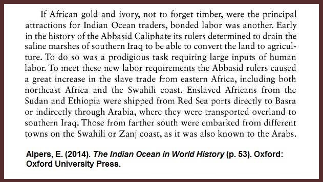 Alpers-Abbasids-East-African-Slavery