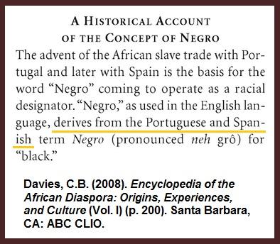 Davies-Negro-Spanish-Portuguese