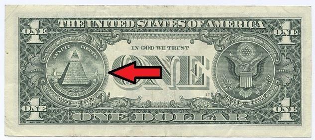 Dollar-Egypt