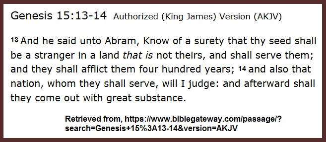 Genesis-15.13-14