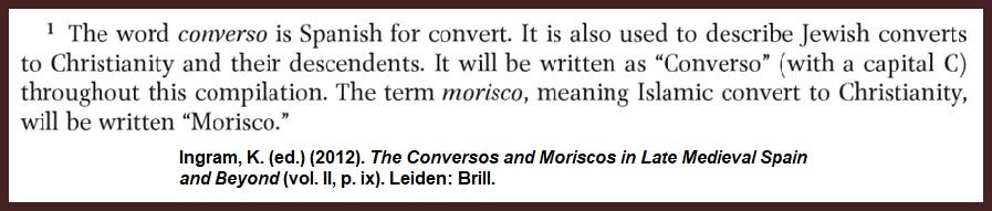 Ingram-Moriscos-Conversos