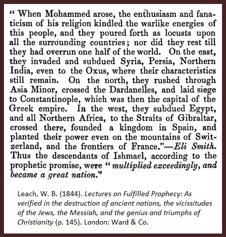 leach-ismail-muhammad-prophecy-short
