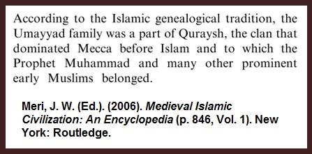 Meri-Umayyad-Quraysh