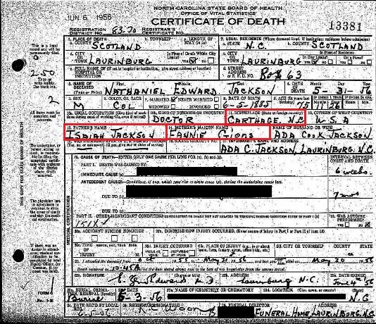 Nathaniel-Jackson-Sr-Death-Record