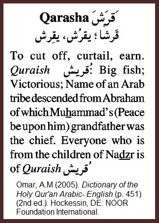 Omar-Quraish