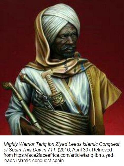 Tarik-ibn-Zayid