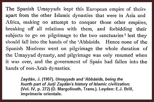 Umayyad-Separate